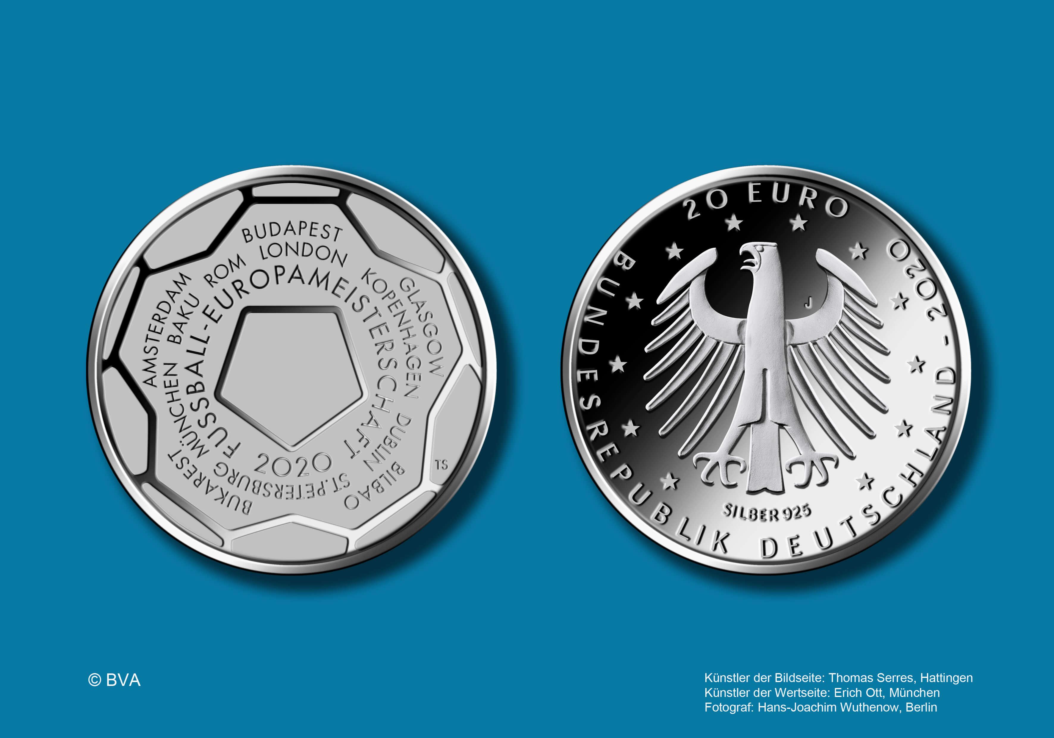 Deutsche-Sammlermuenzen.De