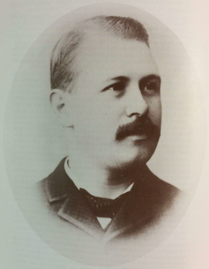 Virgil Michael Brand